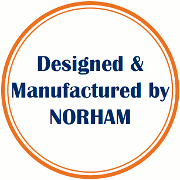 Designed & Manufactured by NORMHAM